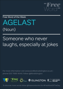 AGELAST-1