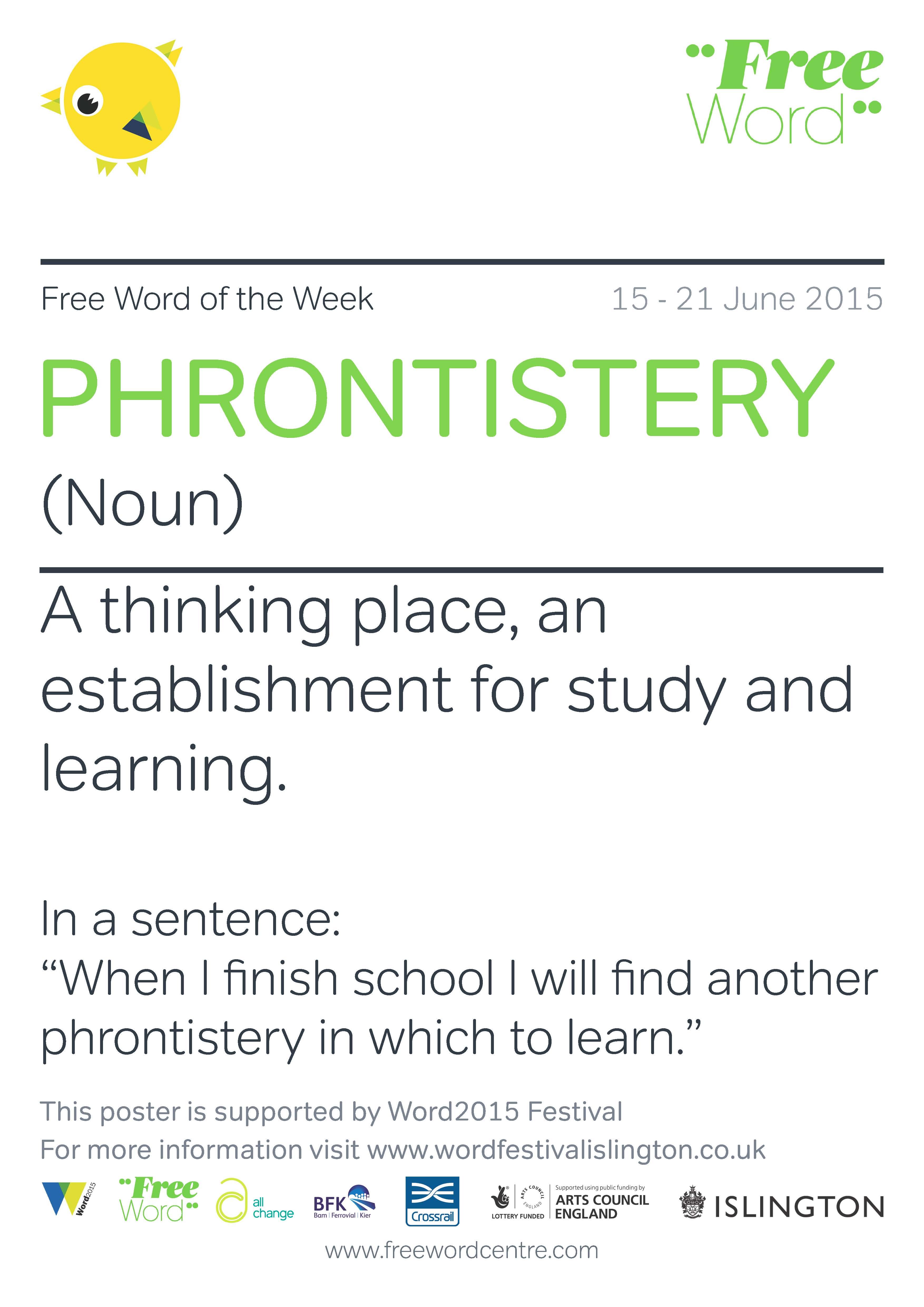 Free phron
