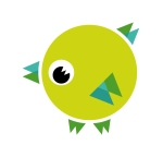 Word Bird character_lime 2016-01 copy