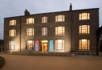 House of Illustration, 2 Granary Square,Kings Cross,London